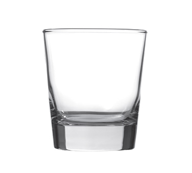 Anchor Hocking Foodservice 10406 glass, old fashioned / rocks
