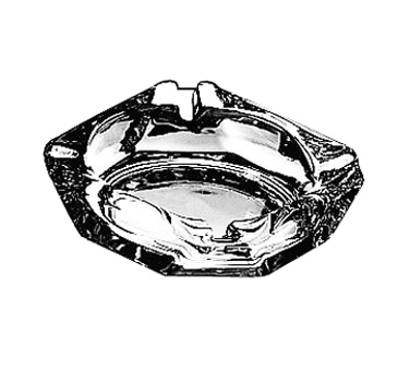 Anchor Hocking Foodservice 143U ash tray, glass