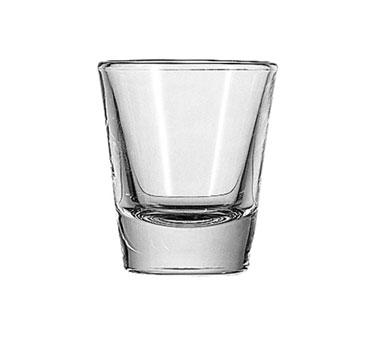 2050-62 Anchor Hocking Foodservice 3661U glass, shot / whiskey