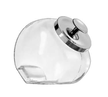Anchor Hocking 69857AHG17 storage jar / ingredient canister, glass