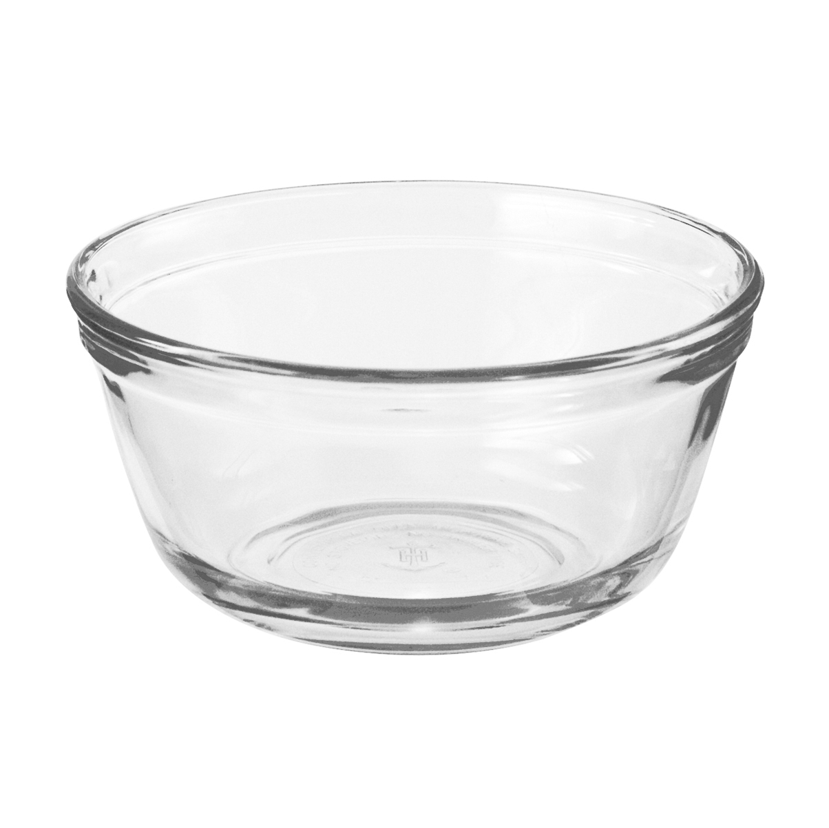Anchor Hocking Foodservice 81574AHG18 mixing bowl, glass