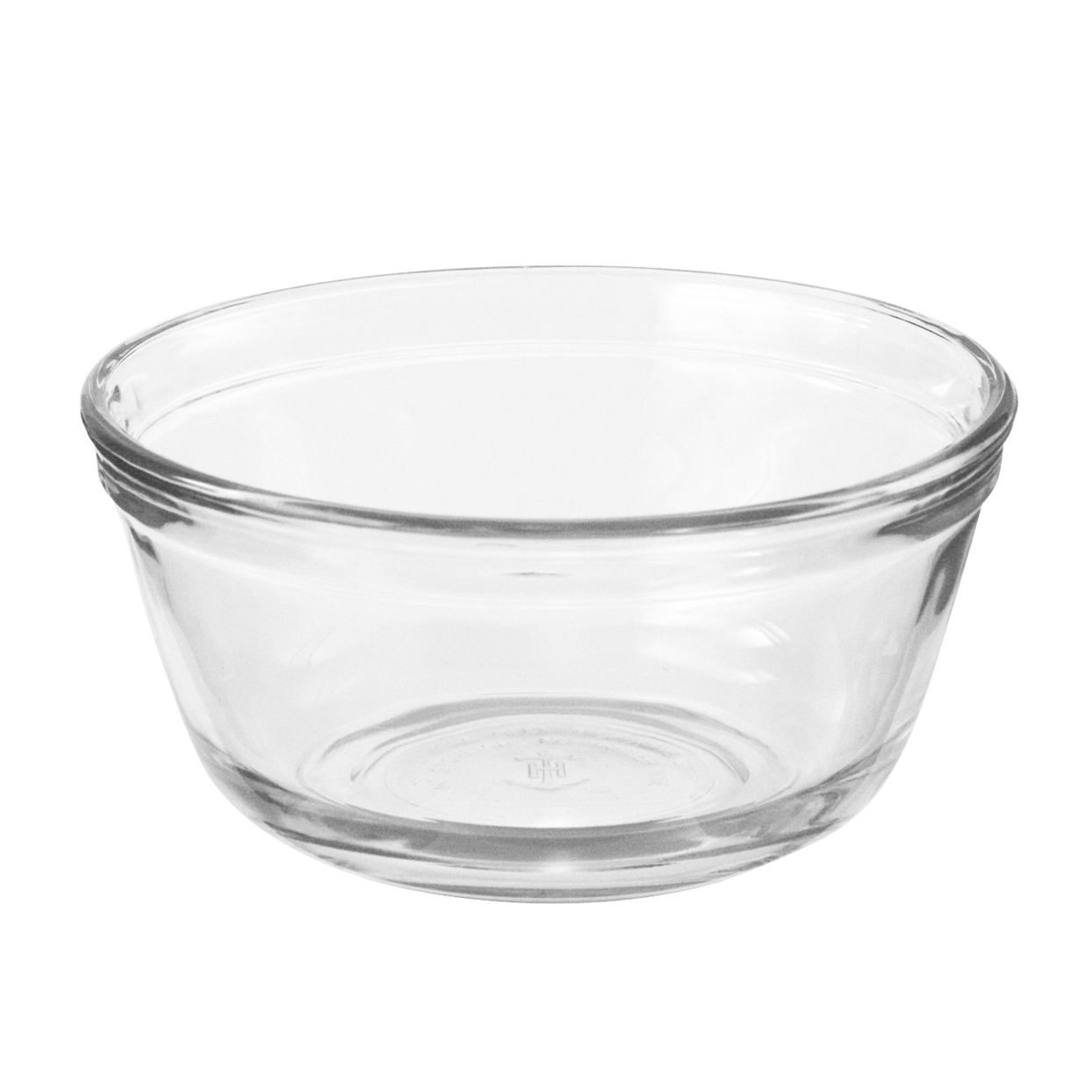Anchor Hocking Foodservice 81575AHG18 mixing bowl, glass