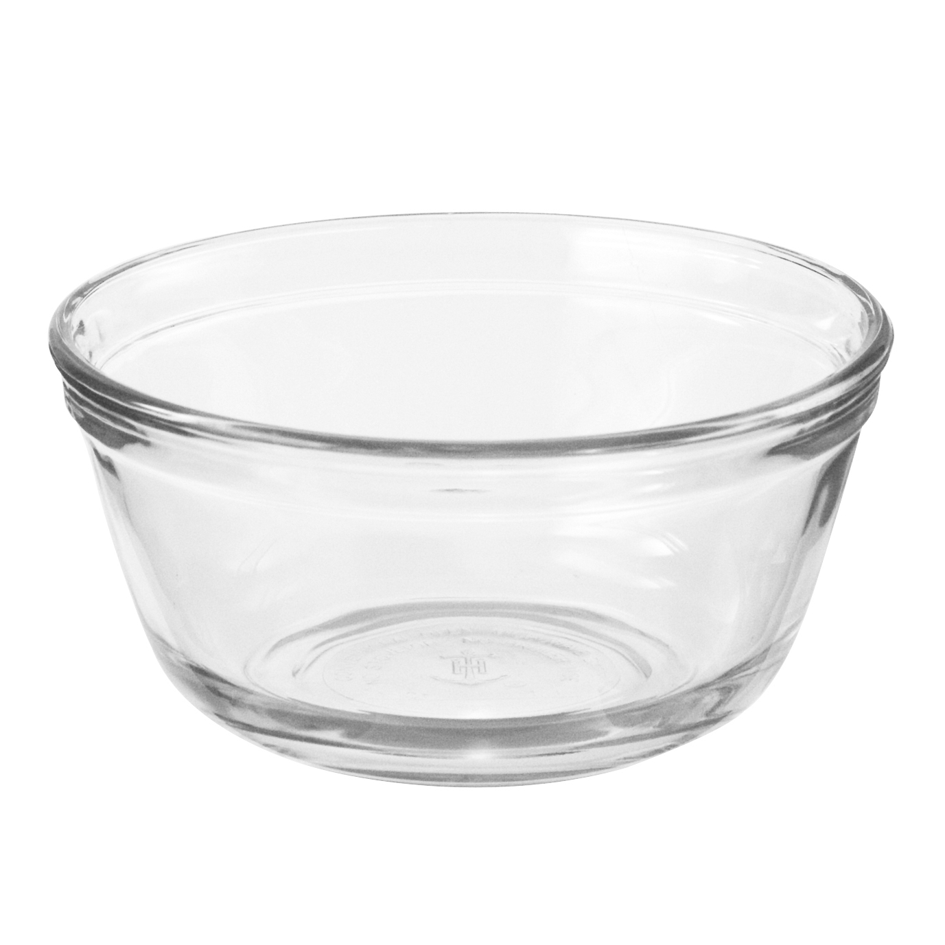 Anchor Hocking Foodservice 81629AHG18 mixing bowl, glass
