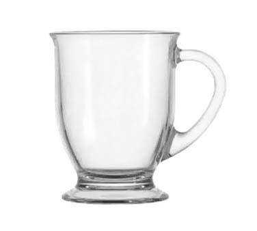 Anchor Hocking Foodservice 83045A mug, glass, coffee