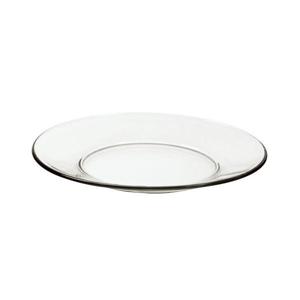 Anchor Hocking Foodservice 842U plate, glass