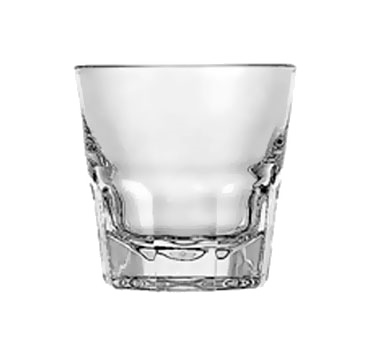 Anchor Hocking Foodservice 90007 glass, old fashioned / rocks