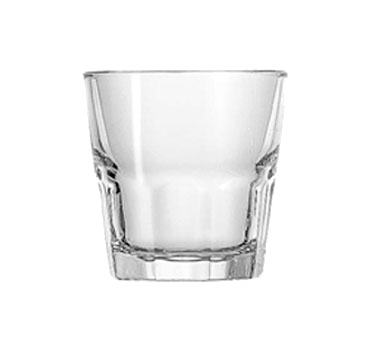 Anchor Hocking Foodservice 90008 glass, old fashioned / rocks