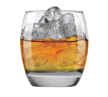 Anchor Hocking Foodservice 90044 glass, old fashioned / rocks