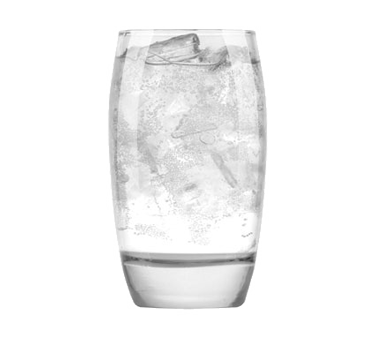 Anchor Hocking Foodservice 90047 glass, cooler