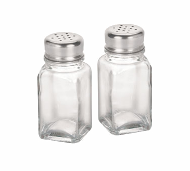 Anchor Hocking Foodservice 90079 salt / pepper shaker