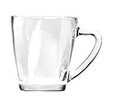 Anchor Hocking Foodservice 90284 mug, glass, coffee