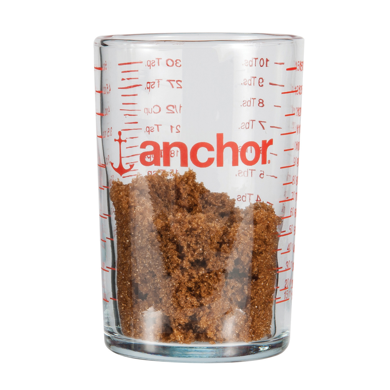Anchor Hocking Foodservice 91016AHG18 measuring cups