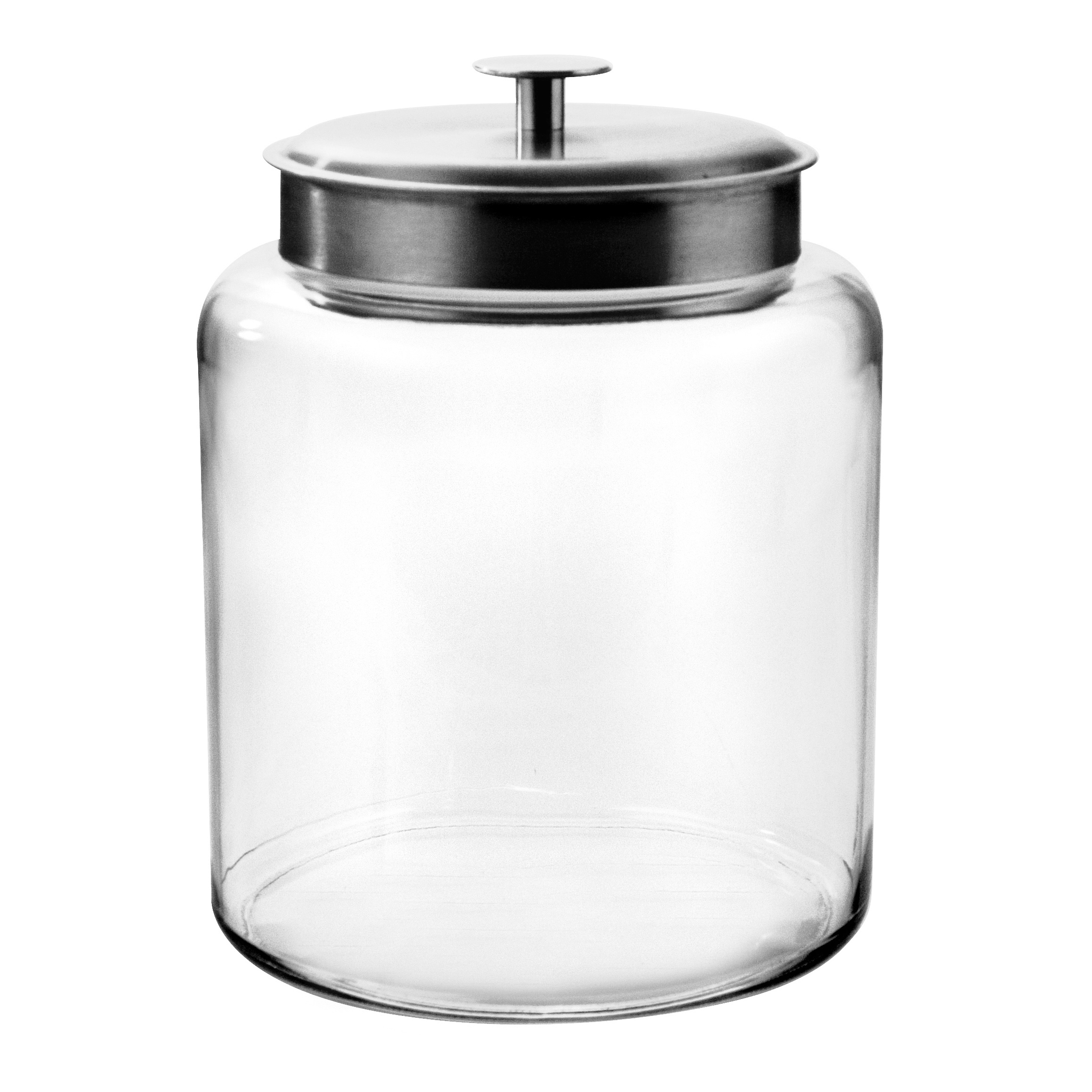Anchor Hocking Foodservice 91523AHG17 storage jar / ingredient canister, glass
