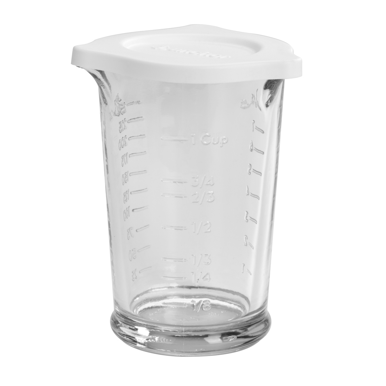 Anchor Hocking Foodservice 94793AHG18 measuring cups