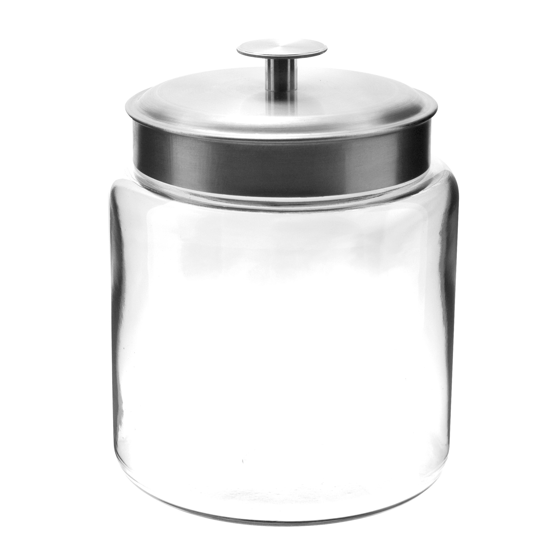 Anchor Hocking Foodservice 95539AHG17 storage jar / ingredient canister, glass