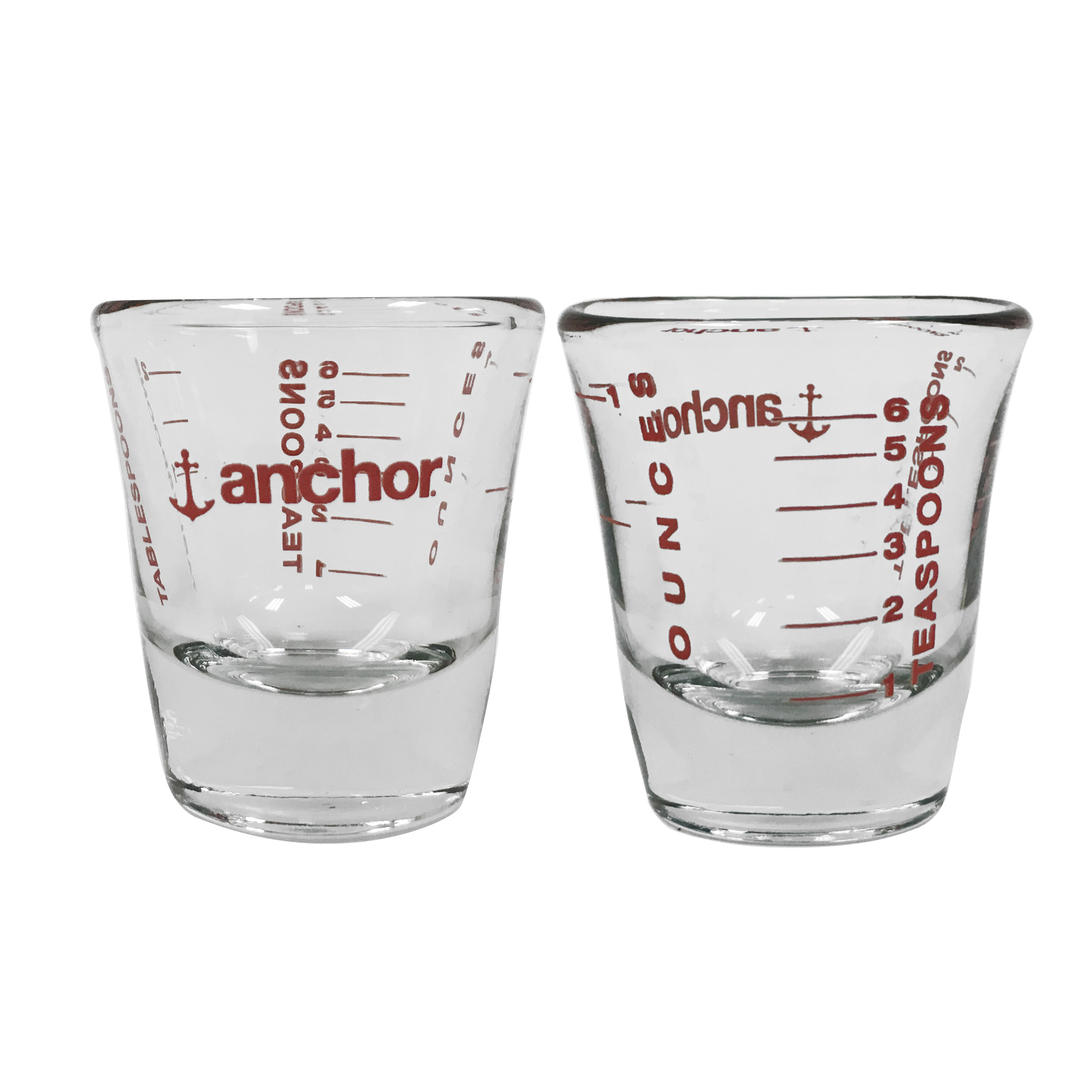 Anchor Hocking Foodservice 96522AHG18 measuring cups