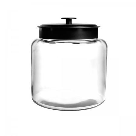 Anchor Hocking Foodservice 96712AHG17 storage jar / ingredient canister, glass