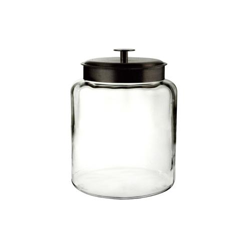 Anchor Hocking Foodservice 98531AHG17 storage jar / ingredient canister, glass