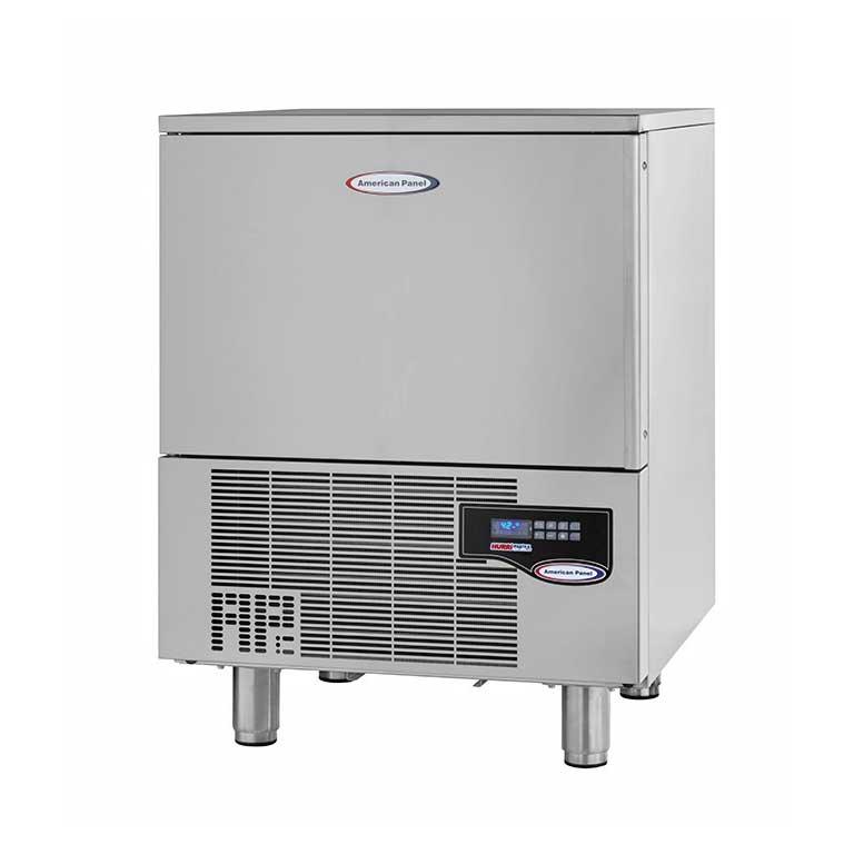 American Panel Corporation AP5BCF45-2 blast chiller freezer, undercounter