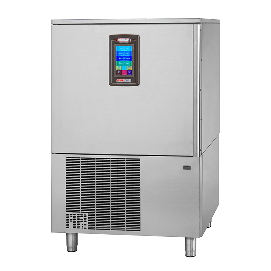 American Panel Corporation AP7BCF70-2 blast chiller freezer, undercounter