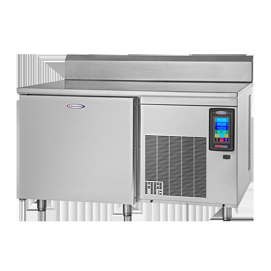 American Panel Corporation AP7BCF70-2-C blast chiller freezer, undercounter