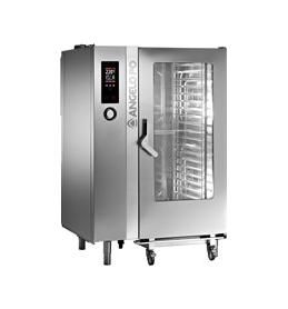 Angelo Po America FX202E3 combi oven, electric