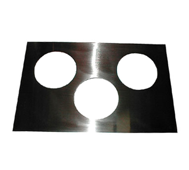 APW Wyott 14886 adapter plate