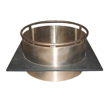 APW Wyott 21815507 wok ring