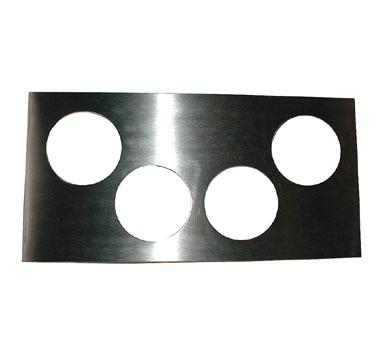 APW Wyott 56640 adapter plate