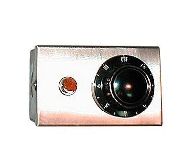 APW Wyott 76977 remote control enclosure