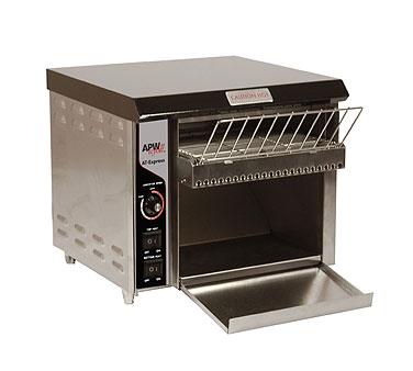 APW Wyott AT EXPRESS toaster, conveyor type