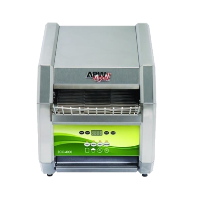 APW Wyott ECO 4000-350E toaster, conveyor type