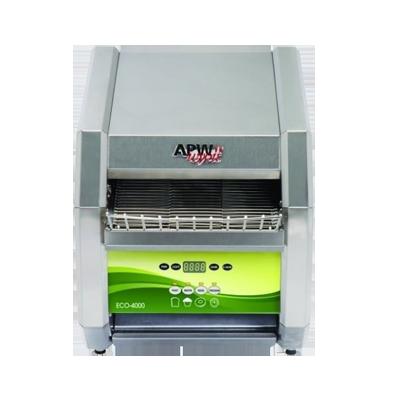 APW Wyott ECO4000-350E toaster, conveyor type
