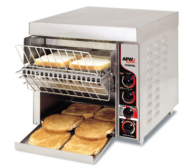 APW Wyott FT-1000H toaster, conveyor type