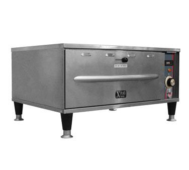 APW Wyott HDDI-2 warming drawer, free standing