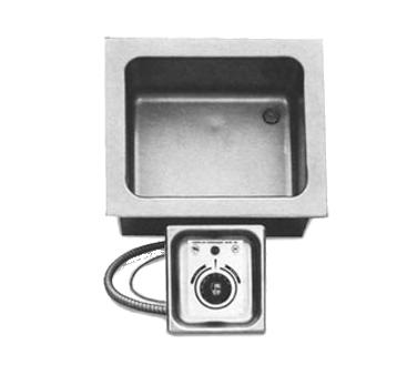 APW Wyott HFW-12D hot food well unit, drop-in, electric