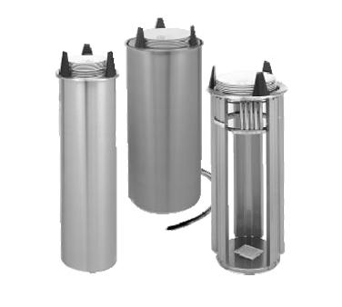 APW Wyott HL-8 dispenser, plate dish, drop in
