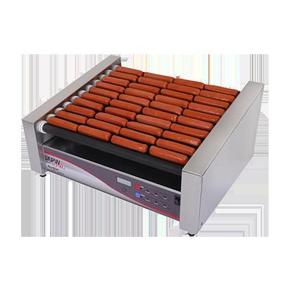 APW Wyott HRSDI-31 hot dog grill