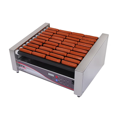 APW Wyott HRSDI-50 hot dog grill