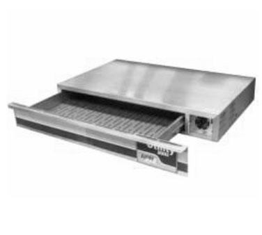 APW Wyott SPTU-30 hot dog heat & hold drawer