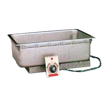 APW Wyott TM-90D hot food well unit, drop-in, electric