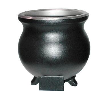 APW Wyott WK-1V 120V soup kettle
