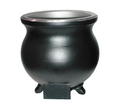 APW Wyott WK-1V 240V soup kettle