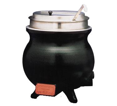 APW Wyott WK-1V PKG soup kettle