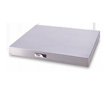 APW Wyott WS-2 heated shelf food warmer