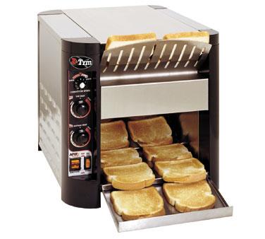 APW Wyott XTRM-3H toaster, conveyor type