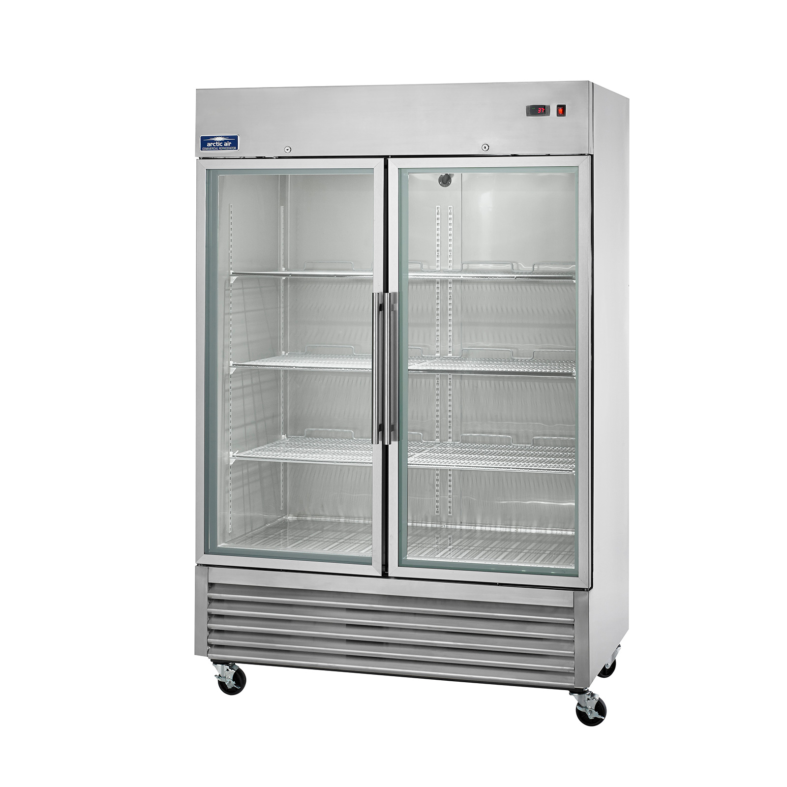 Arctic Air AGR49 refrigerator, reach-in