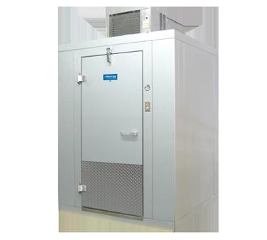 Arctic Industries BL86-F-R walk in freezer, modular, remote