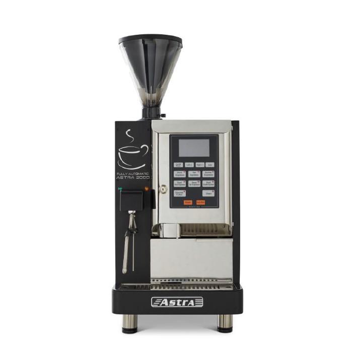 Astra Manufacturing A 2000 espresso cappuccino machine