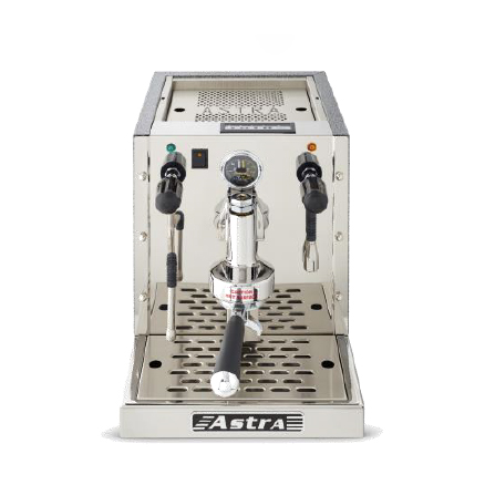 Astra Manufacturing GA 021 espresso cappuccino machine